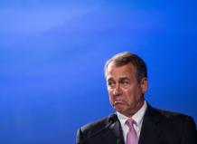 John Boehner - Lider Republikanów