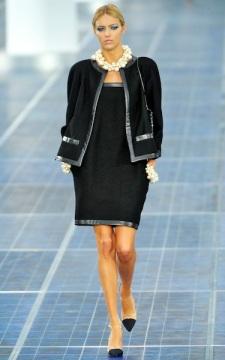 Chanel spring/summer 2013 L'Officiele