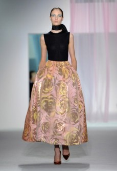 Dior spring/summer 2013 L'Officiel