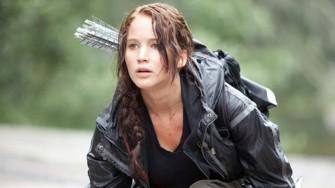 "Fotos z filmu ""Hunger Games"""