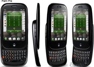 Smartfon Palm PRE